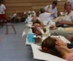Zwölf Blutspender für soziales Engagement geehrt