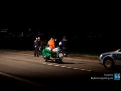 Tragischer Verkehrsunfall endet tödlich