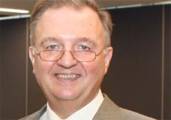 Bürgermeister Rainer Ziegler im Dialog