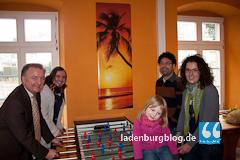 """Neue Sozialpädagogin im Jugendzentrum """"Kiste"""""""