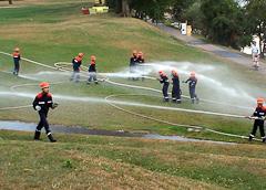 Streichungen bei Feuerwehr und Musikschule