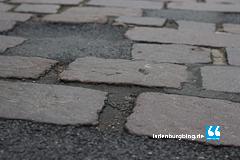 Indisches Straßenpflaster kommt erst 2013