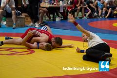 Klasse Ringer-Veranstaltung