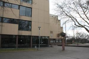 Das CBG ist dringend sanierungsbedürftig. Foto: Ladenburgblog.