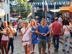 39. Altstadtfest – alles perfekt