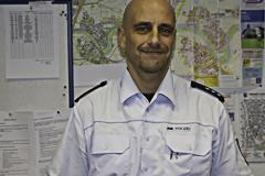 Steffen Bott will Ansprechpartner für die Bürger sein