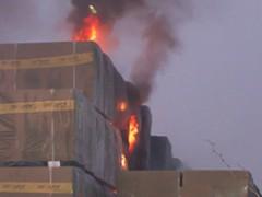 Brand verursacht Schaden in Höhe von 40.000 Euro