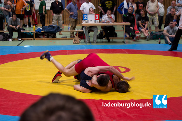 ASV Ringen German Masters 2013-5678