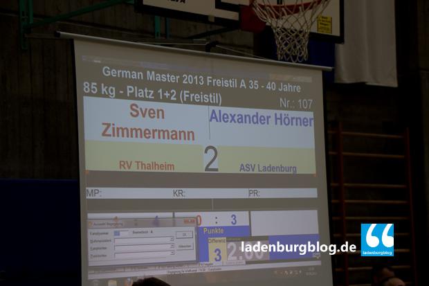 ASV Ringen German Masters 2013-5937