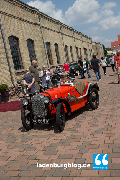 carl benz museumsfest ladenburg 2013-130707- IMG_7867