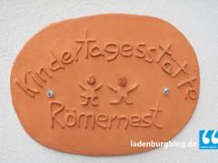 Höhere Beiträge für Römernest und Haus des Kindes