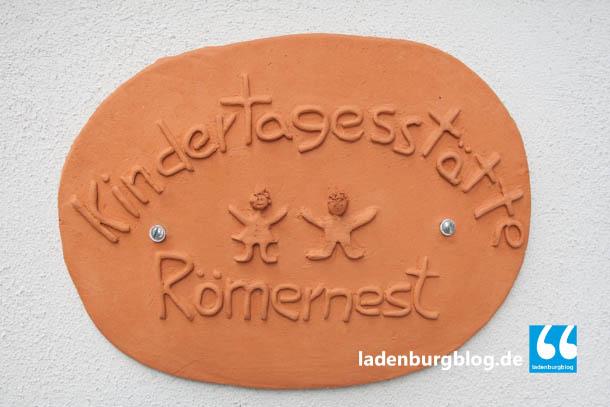 Ab September werden die Elternbeiträge für die Betreuung im Römernest und im Haus des Kindes teurer.