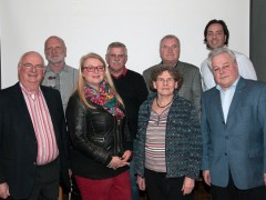 FDP stellt Kreistagskandidaten auf