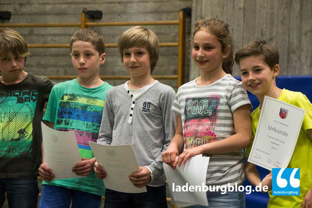 Ladenburg-Sportlerehrung 2014-Lobdengauhalle-Rainer Ziegler-Buergermeister-002-20140404-0138