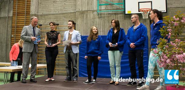 Ladenburg-Sportlerehrung 2014-Lobdengauhalle-Rainer Ziegler-Buergermeister-002-20140404-0243