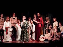 """Musical """"Paulus – von Gott berufen"""""""