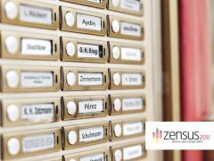 Zensus 2011: Sammelklage gegen Erhebungsmethode