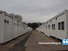 Ladenburg wird vermutlich Asylbewerber aufnehmen
