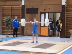 BWG Mehrkampfmeisterschaften in Obrigheim